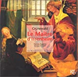 img - for Gr newald, le ma tre d'Issenheim book / textbook / text book