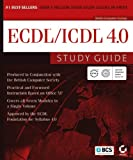 img - for ECDL/ICDL 4.0 Study Guide book / textbook / text book