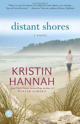 Distant Shores: A Novel PDF
