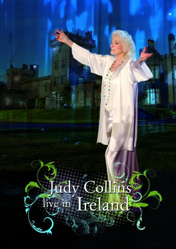 Judy Collins: Live In Ireland front-845442