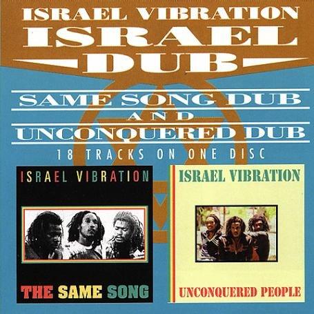 Israel Vibration - Israel Dub - Zortam Music