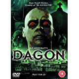 Dagon [DVD]by Ezra Godden