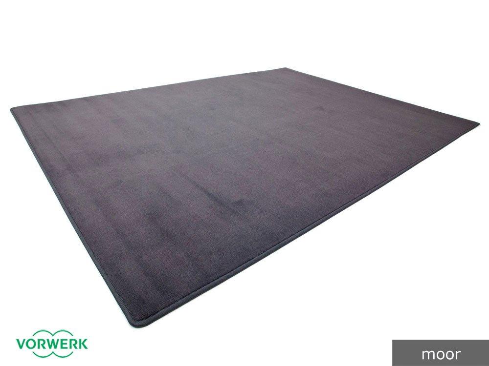 Vorwerk Bijou moor der HEVO Spielteppich nicht nur für Kinder 200x400 cm  Überprüfung und Beschreibung