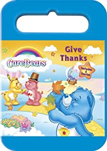Care Bears Give Thanks from Lions Gate
