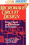 Microwave Circuit Design Using Linear...