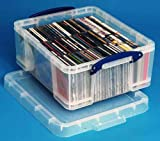 Really-Useful-Box-18C-18-Liter-Box-Transparent-480x390x200-mm-PP
