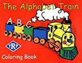 The Alphabet Train Coloring Book
