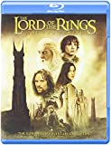 img - for Lord of the Rings: Two Towers / Battle [Blu-ray] book / textbook / text book