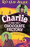 Charlie & Chocolate Factory movie novel