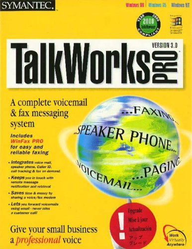 TalkWorks Professional Upgrade