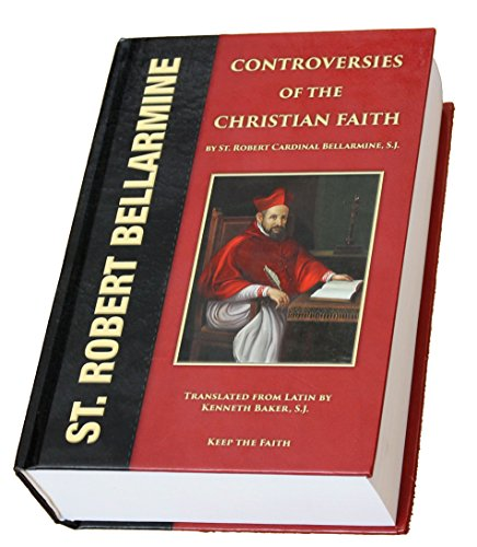 Controversies of the Catholic Faith