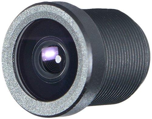 INSTAR 2,2mm 79 Grad hochwertiges Weitwinkel