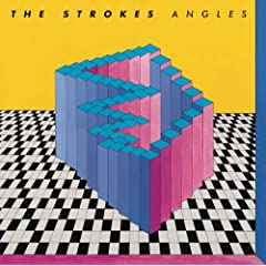 Angles: The Strokes