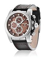 Police Reloj de cuarzo Man 13928JS/12 45.5 mm