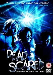 Dead Scared [DVD]