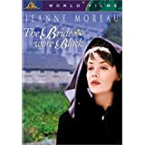 Bride Wore Black [Import USA Zone 1]par Jeanne Moreau