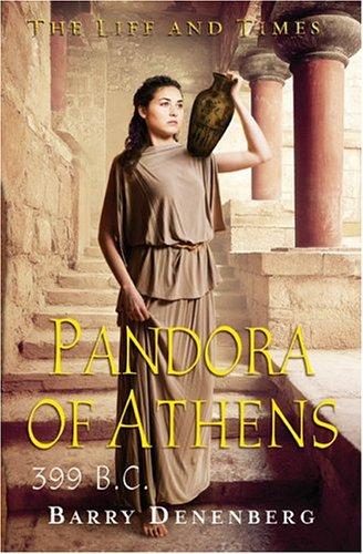 Pandora of Athens