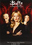 Buffy Vampire Slayer: Season 5 [DVD] [1998] [Region 1] [US Import] [NTSC]