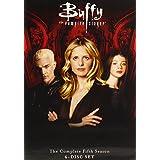 Buffy the Vampire Slayer : Season 5 (Slim Set) ~ Sarah Michelle Gellar