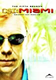 CSI: Miami - The Complete Fifth Season (Bilingue) (Bilingual)