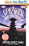 Speaker for the Dead (Ender Wiggin Saga)