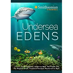 Smithsonian Channel: Undersea Edens Collection