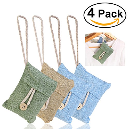 nuolux-air-naturel-purifiant-refraichissant-dair-sac-a-charbon-de-bambou-4packs-100g