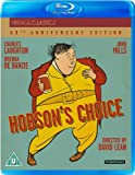 Hobson's Choice - 60th Anniversary Edition  [1954] [Blu-ray]