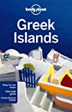 Lonely Planet Greek Islands 8th Ed.: 8th Edition
