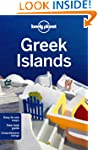 Lonely Planet Greek Islands (Travel G...