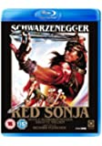 Red Sonja [Blu-ray] [Import]