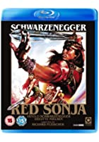 Red Sonja [Blu-ray]