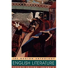 norton anthology of world literature vol b pdf
