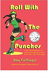 Roll With The Punches by Amy Gettinger ebook deal