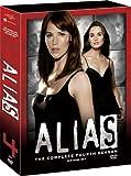 Image de Alias - L'Intégrale Saison 4 - Édition 6 DVD