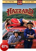 Hazzard - Stagione 01 (5 Dvd)