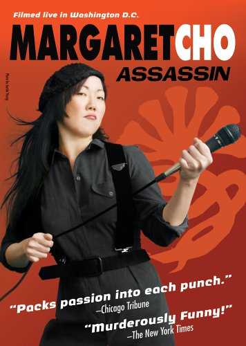 Cover art for  Margaret Cho - Assassin