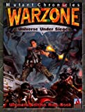 Mutant Chronicles Warzone: Universe Under Siege