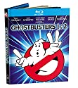 Ghostbusters / Ghostbusters II (4K-Mastered) (2 Discos) [Blu-Ray]