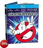 Ghostbusters / Ghostbusters II [Edizione: Francia]