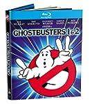 Ghostbusters / Ghostbusters II (4K-Ma...