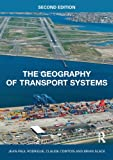 img - for The Geography of Transport Systems book / textbook / text book
