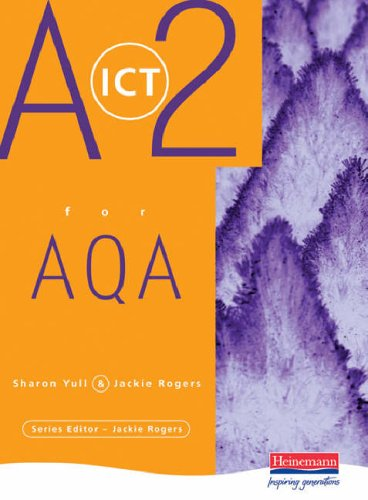 AQA A2 ICT Info 4 Template and Marksheet - YouTube