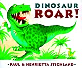 img - for Dinosaur Roar! Board Book book / textbook / text book