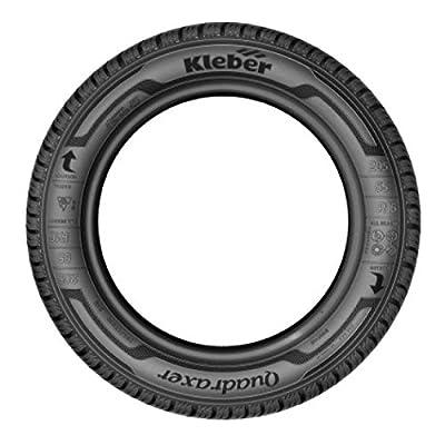 Ganzjahresreifen Kleber Quadraxer XL 205/50 R17 93V (E,C) von Kleber auf Reifen Onlineshop