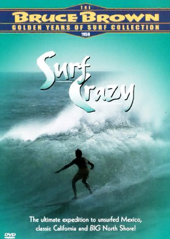 Surf Crazy [DVD]