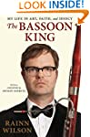 'The Bassoon King: My Life in Art, Fai...' from the web at 'http://ecx.images-amazon.com/images/I/516DS5hvi2L._SL160_PIsitb-sticker-arrow-dp,TopRight,12,-18_SH30_OU01_SL150_.jpg'