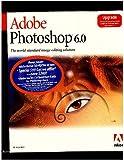 Adobe Photoshop 6.0 Upgrade for Windows