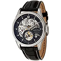 Armand Nicolet LS8 Mens Stainless Steel Case Watch