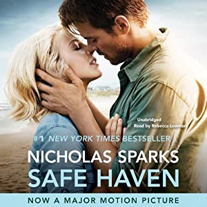 Safe Haven | [Nicholas Sparks]